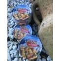 Lot de 3 boites Chirag Haricots géants cuits  280gr